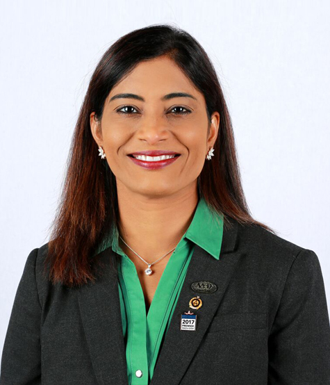 Dr.Aparna Sadineni