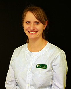 Jenny - EFDA & Dental Assistant