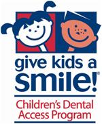 Children Dental Access Program