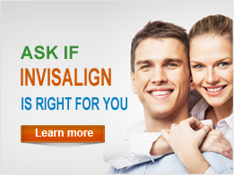 Contact Invisalign
