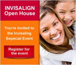 Invisalign Open House