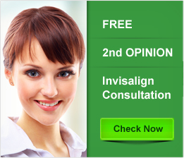 Invisalign Consultation