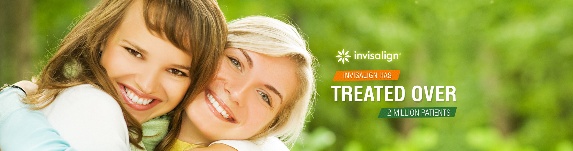 Invisalign Patients