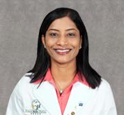 Dr. Aparna Sadineni